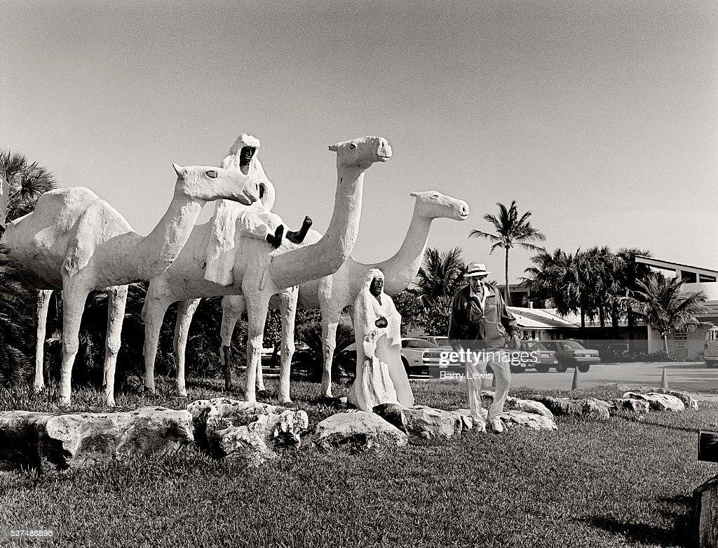 Usa Florida Miami Beach Sahara Hotel