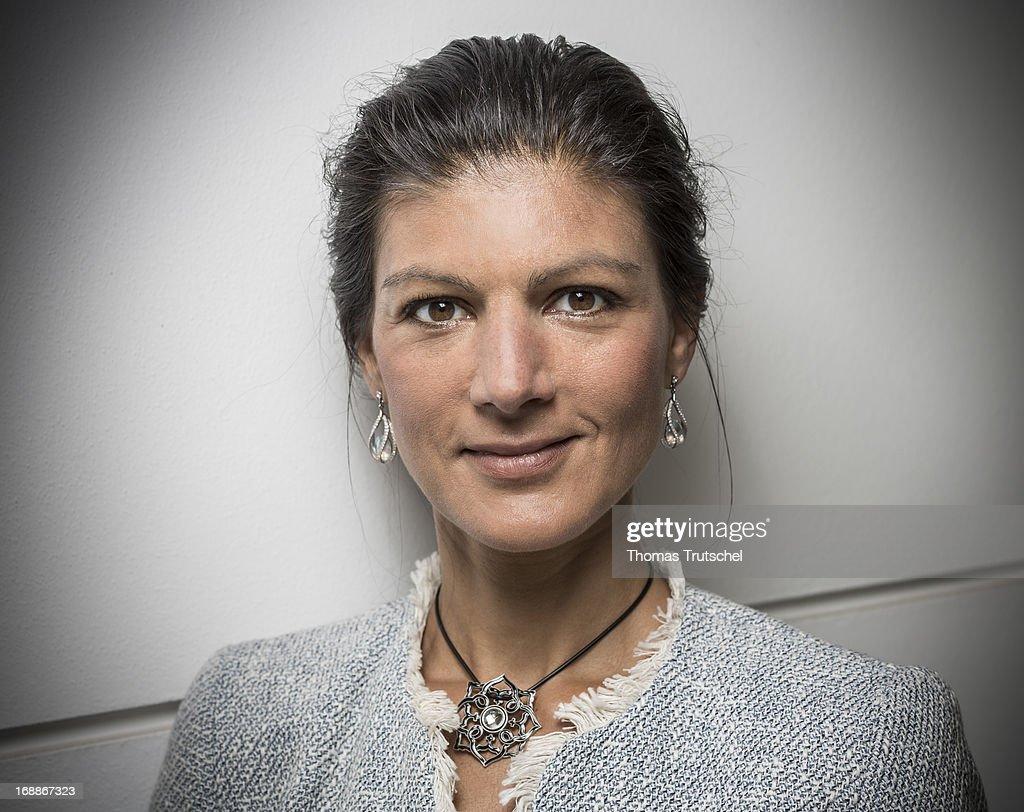Sahra Wagenknecht Gallery: Dr. Sahra Wagenknecht (Stellvertretende