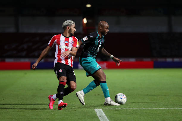 Brentford v Swansea City - Sky Bet Championship Play Off Semi-final 2nd Leg