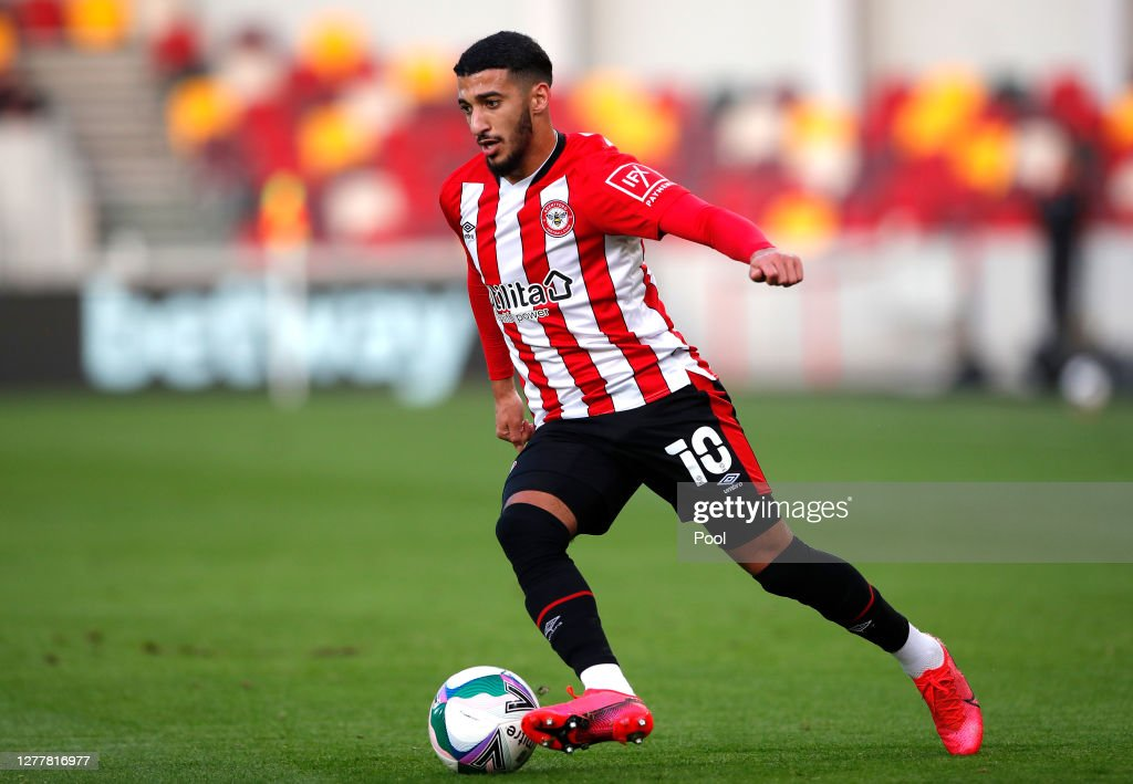 Brentford v Fulham - Carabao Cup Fourth Round : News Photo