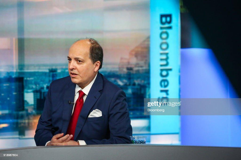 Haidar Capital Management Chief Executive Officer Said Haidar Interview