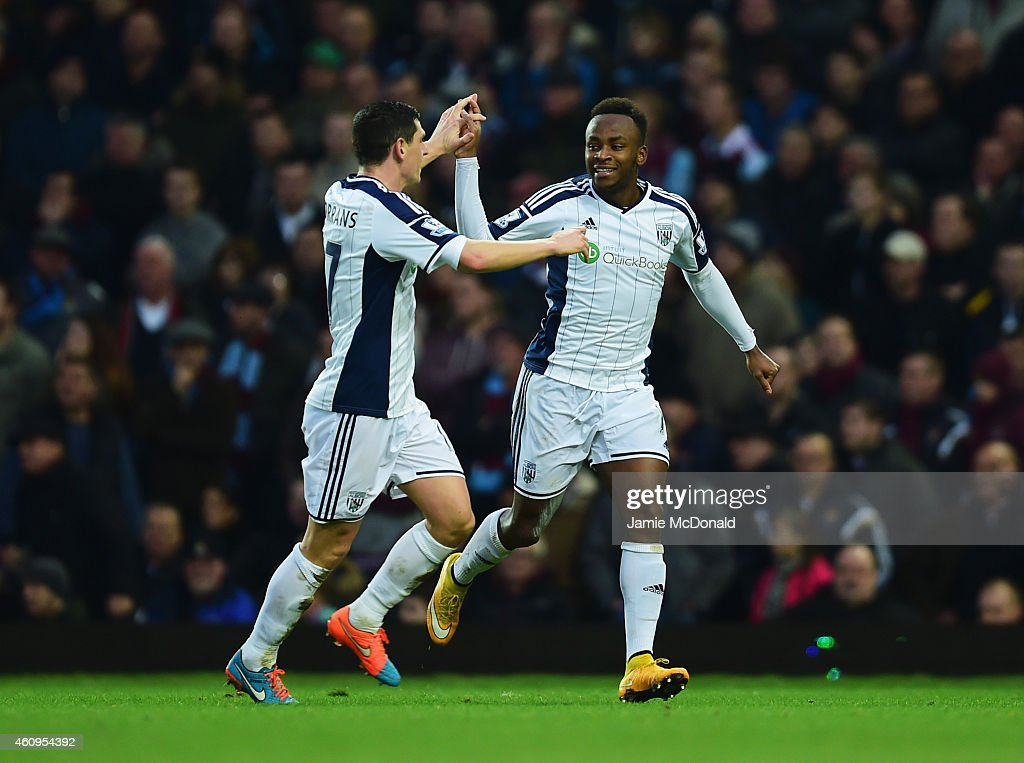 West Ham United v West Bromwich Albion - Premier League
