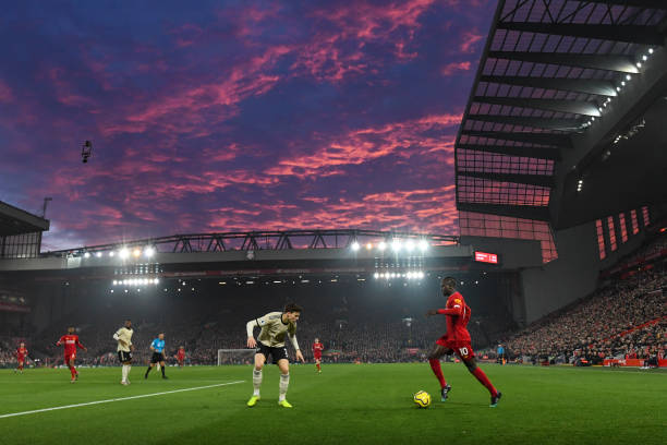 GBR: Best of Premier League - Match Week 23