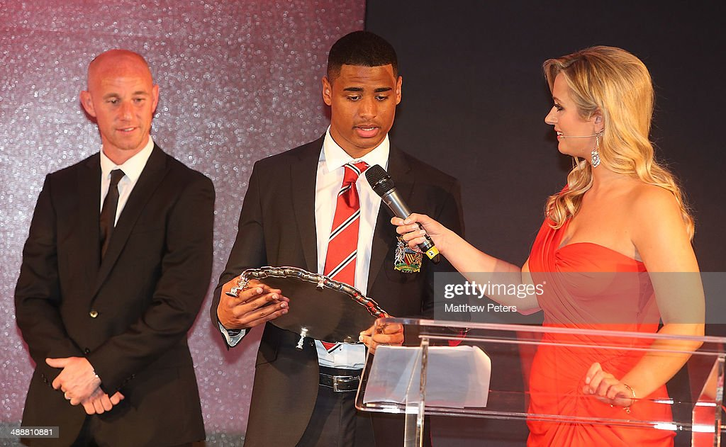 Manchester United Football Club Player Of The Year Awards : News Photo