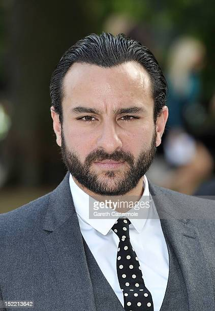 Saif Ali Khan Pictures And Photos