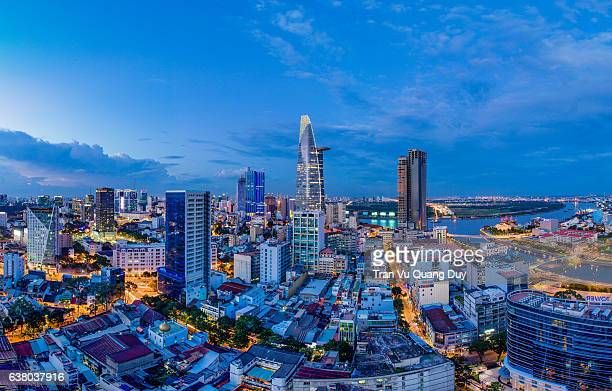 Saigon Color