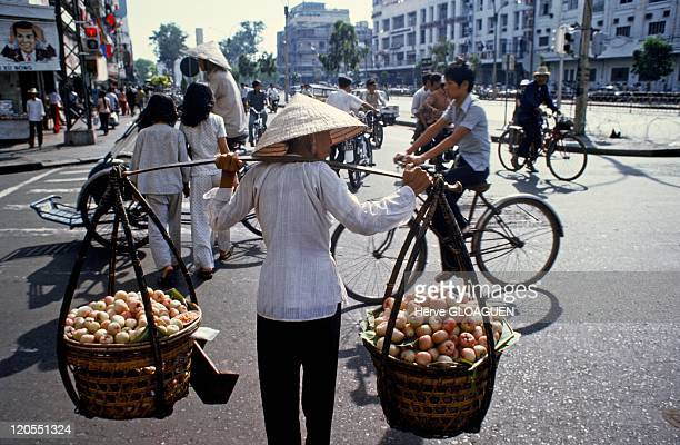Saigon Market Stock Pictures, Royalty-free Photos & Images - Getty ...
