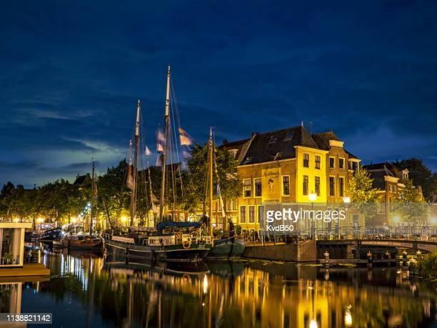 帆ライデン2018 - ライデン ストックフォトと画像