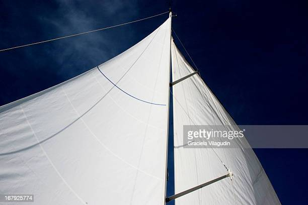 sail - sail stock pictures, royalty-free photos & images