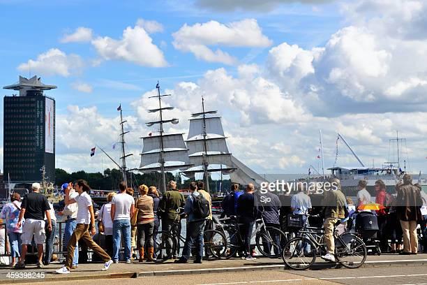 "velero público - ""sjoerd van der wal"" or ""sjo"" fotografías e imágenes de stock"