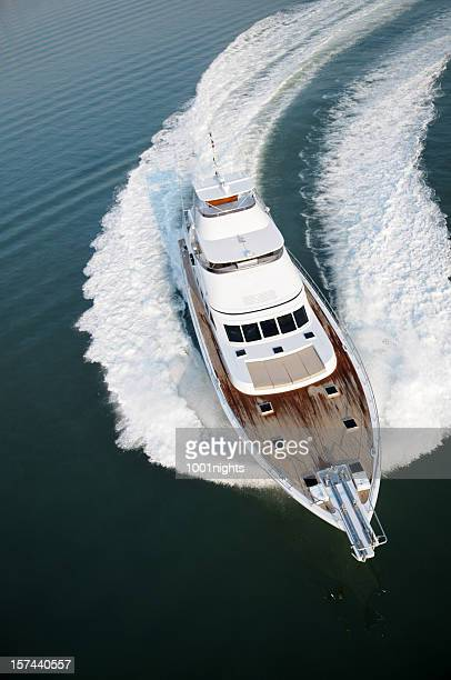 sailboat - luxury yacht stock pictures, royalty-free photos & images