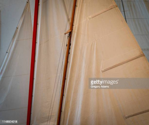Sailboat sails