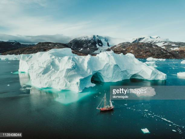 Image result for greenland getty images