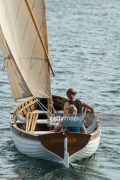 Sailing Friends