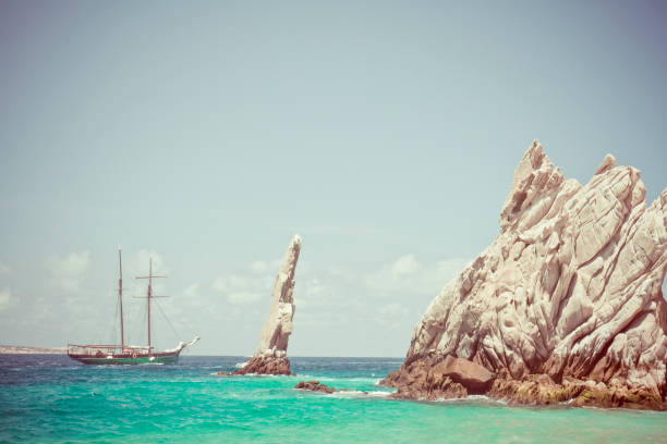 Sailing Land's End