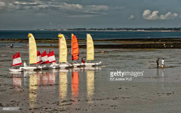 CONTENT] Sailing lessons or sailboat rental on the Rhuys Peninsula Brittany France