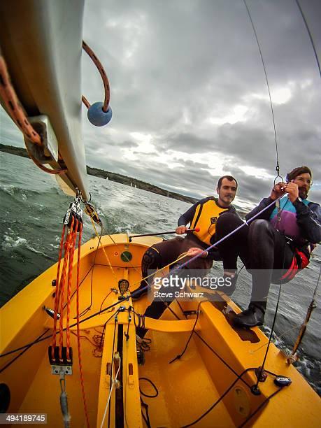 Sailing - Looking Ahead