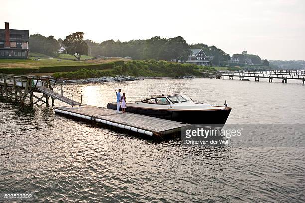 sailing - rhode island stock pictures, royalty-free photos & images
