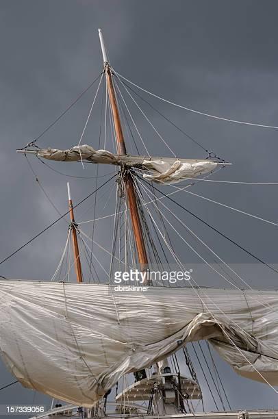 Segeln Schiff Schiffsmast