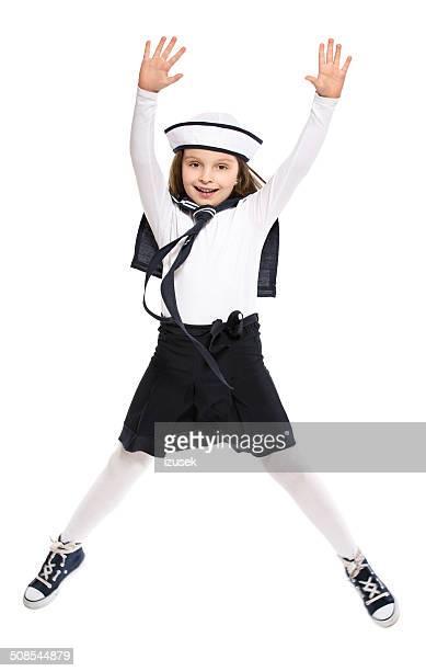 Sailor Mädchen