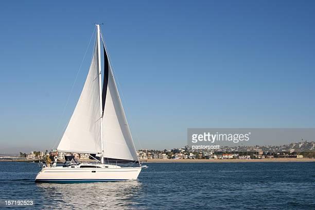 """Sailor """"s bateau"""