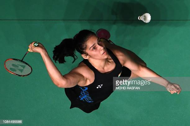Saina Nehwal: Indian women athletes at Olympics for most times- SportzPoint.com