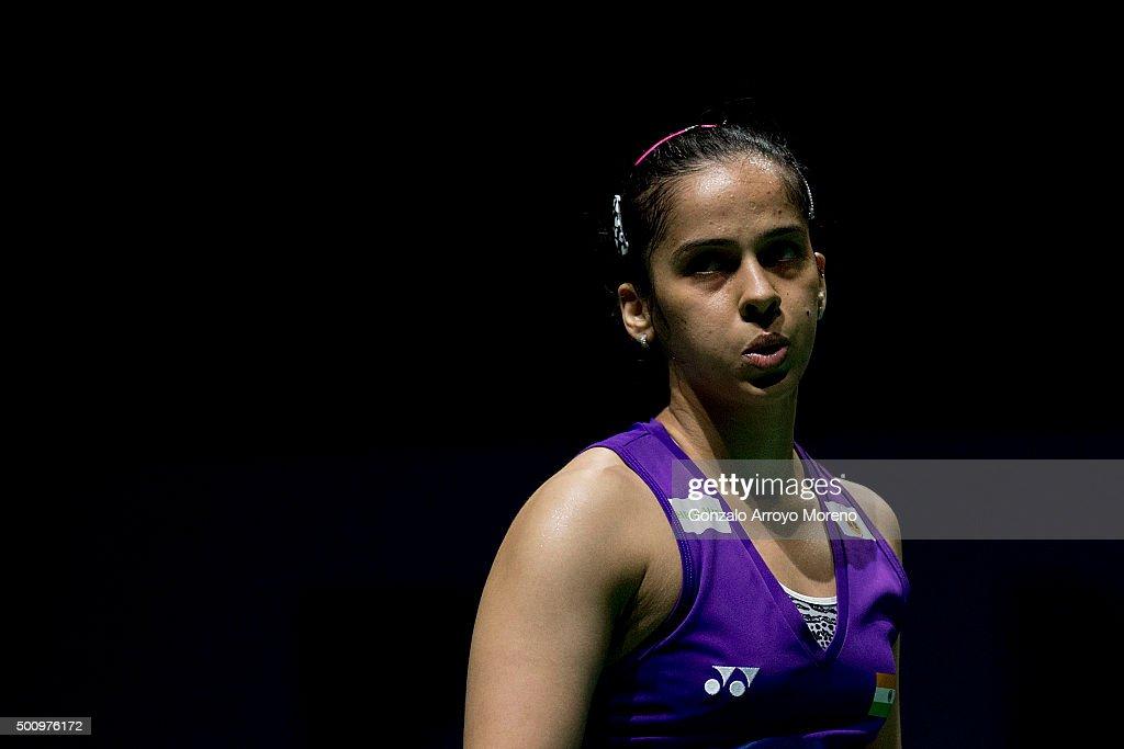 BWF Dubai World Superseries Finals - Day 3 : News Photo