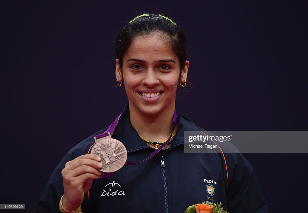 Olympics Day 8 - Badminton : News Photo