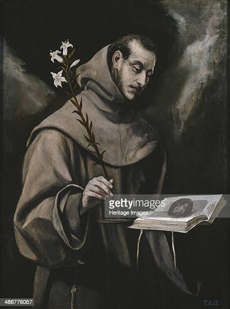 El Greco Dominico