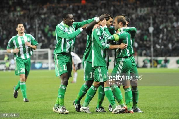 ILAN Saint Etienne / Rosenborg Coupe de l'UEFA