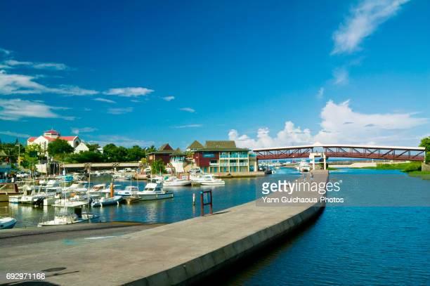 Saint Gilles, Reunion island, France