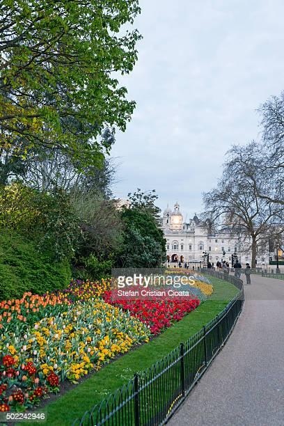 Saint James Park London