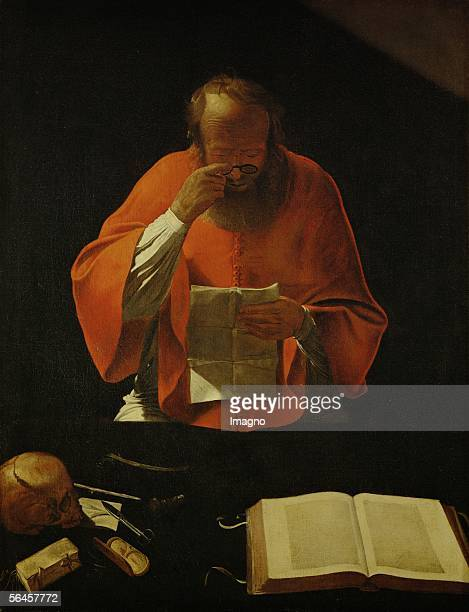 saint jerome stock photos and pictures getty images