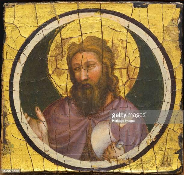 Saint John the Baptist Found in the Collection of Ente Cassa di Risparmio Firenze