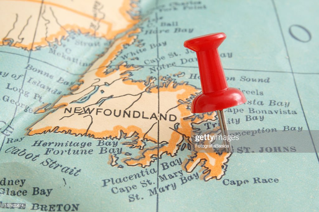 Saint Johns : Stock Photo