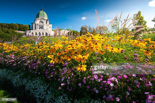 saint joseph's oratory - saint joseph stock pictures, royalty-free photos & images