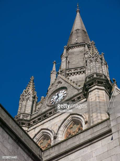 Sankt Nikolaus Kirche Spire, Aberdeen, Großbritannien