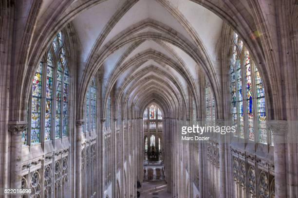 Saint Ouen Abbey