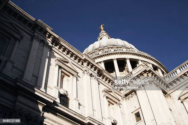 saint paul 01 - paul the apostle stock pictures, royalty-free photos & images