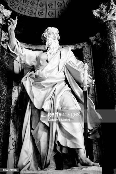 セントポールアポストル - 使徒 ストックフォトと画像