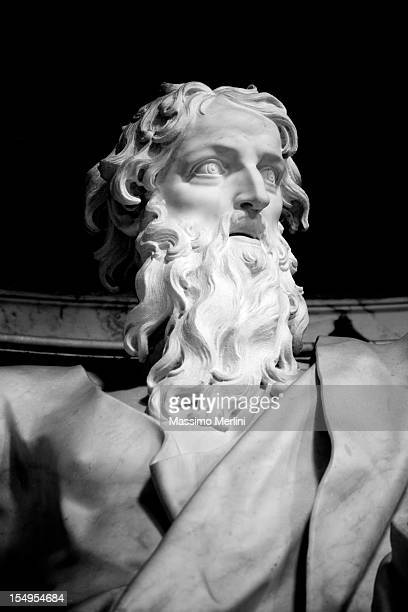 saint paul apostle - statue stock pictures, royalty-free photos & images