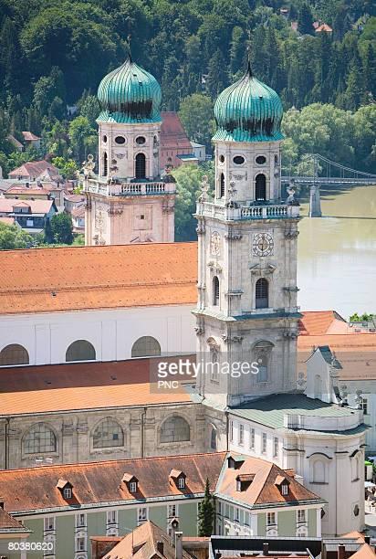 Saint Stephan's Cathedral, Passau, Germany