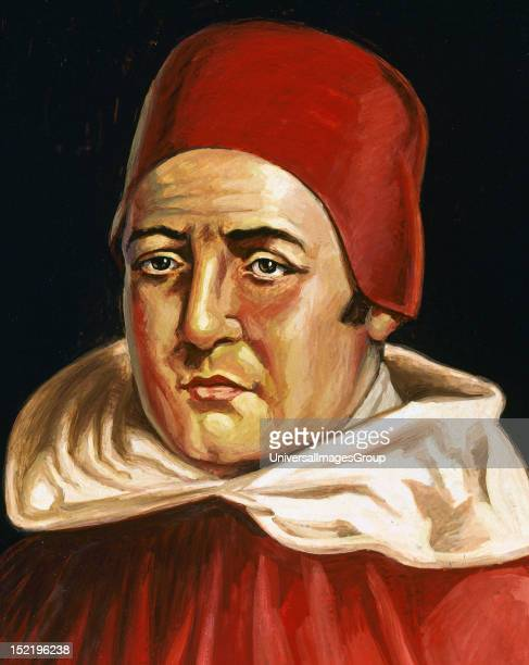 Saint Thomas Aquinas Italian priest in the Dominican Order philosopher and theologian