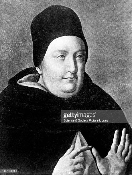 Saint Thomas Aquinas started his education at Montecassino before moving to the University of Naples and there joining the Dominican Order Thomas...