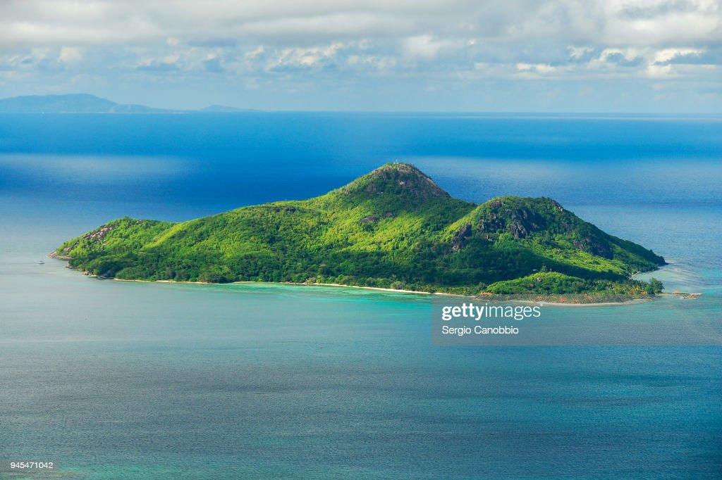 Sainte Anne Island, Seychelles : Stock Photo