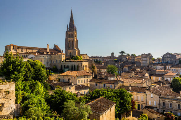 Bordeaux, France Bordeaux, France