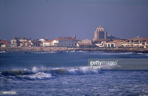 saintes-maries-de-la-mer - サントマリードラメール ストックフォトと画像
