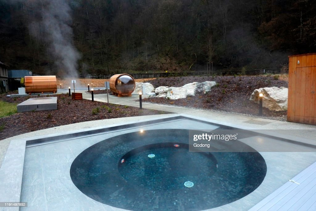 Saint Gervais Mont Blanc Thermal Spa Saint Gervais Mont Blanc Is