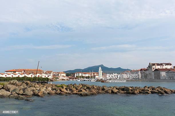 Saint-Jean-de-Luz, Pays Basque (France)