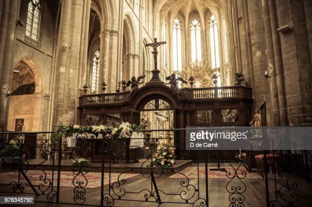 Saint-Maximin-la-Sainte-Baume, France